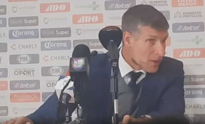 Palermo apoyó a Messi