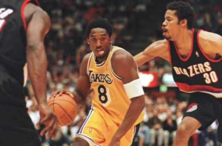 NBA de los 2000