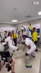 Cabo Verde a puro baile