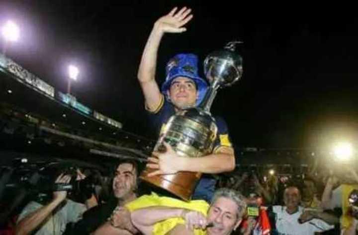 El campeón del 2001 vs el campeón del 2007