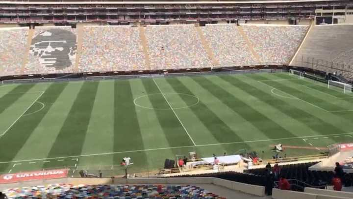El Monumental a 24 horas