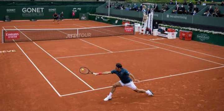 La derrota de Federer ante Andújar