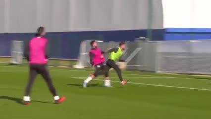 El gol de Alexis en Brighton