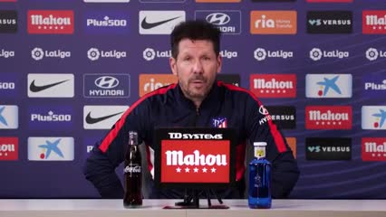 Simeone y el Cholismo