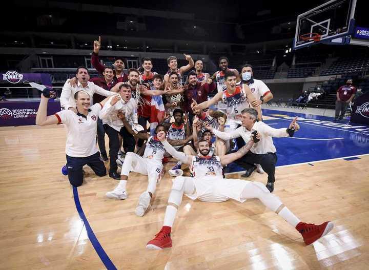 ¡Quimsa campeón de la Basketball Champions League Americas!