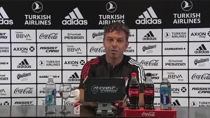 ¿Qué es el fútbol para Marcelo Gallardo?