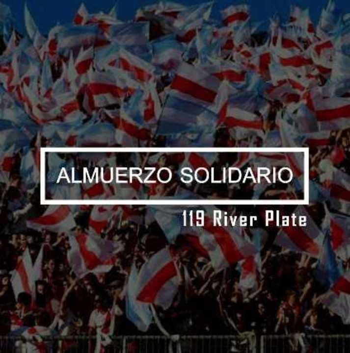 Así será el festejo solidario de River