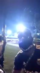 Seba Blanco, a puro festejo en la MLS