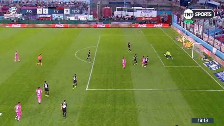 Bologna evitó el segundo