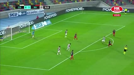 Golazo de Julián Álvarez para el 2 a 0
