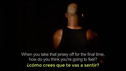 """Kobe Bryant: """"Listo para irme"""" (@LaTeleTuya)"""