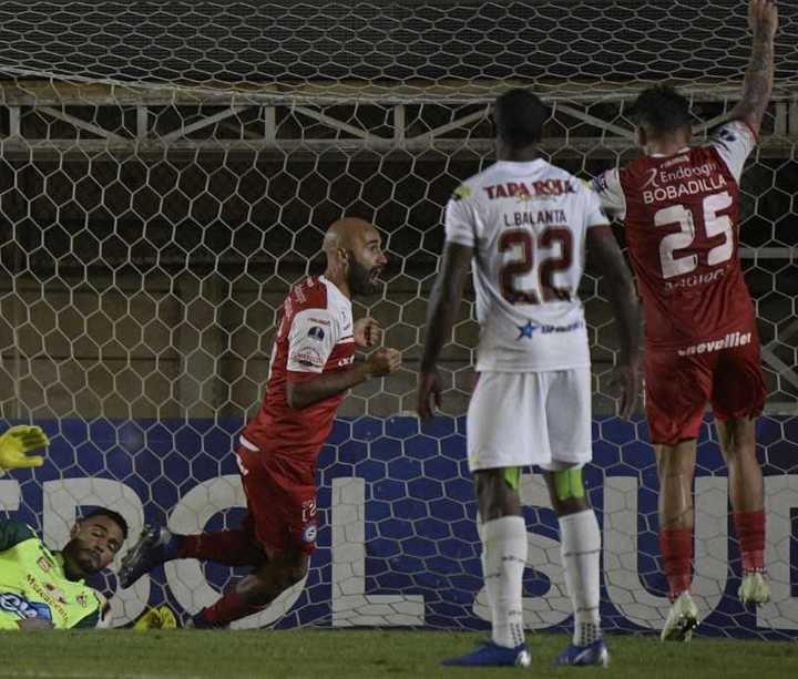 Lo mejor del agónico 1-0 de Argentinos Juniors sobre Tolima