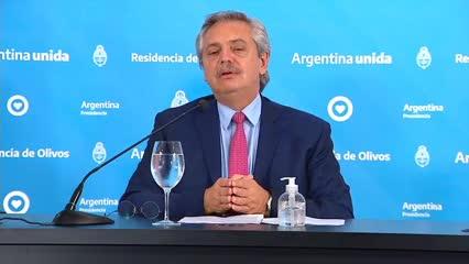 El Gobierno prolongó el aislamiento hasta el 12 de abril