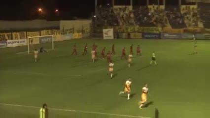 El gol del Mudo Ruiz (Somos Deporte)