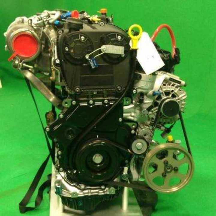 El nuevo motor del Súper TC2000