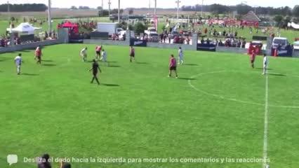 La asistencia de Palermo en el fútbol senior.