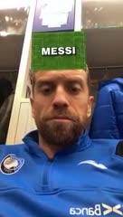 ¿Qué futbolista es el Papu?