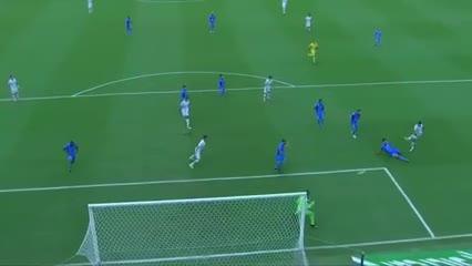 Santos le ganó 2-0 a Sao Bento y se salvó del descenso