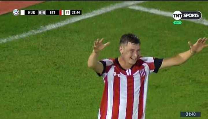 Horror de Huracán y gol de Estudiantes