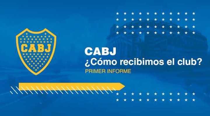 ¿Cómo recibió el club la dirigencia actual de Boca?