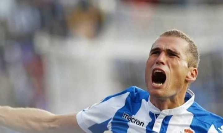 El escandaloso audio del capitán del Deportivo