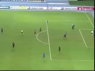 Con la U de Chile, Beccacece, Díaz y Mena golearon a Flamengo