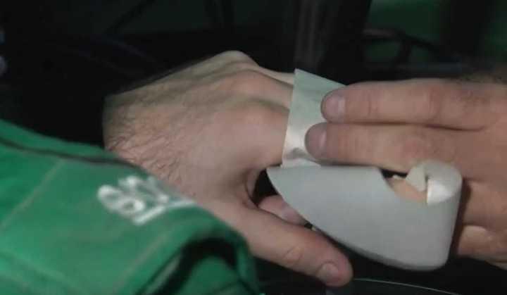 ¿Cómo evoluciona la mano del campeón?