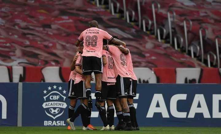 El triunfo del Inter de Coudet