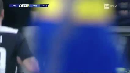Cristiano metió el segundo ante Parma