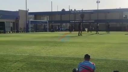 El 2-0 de Arsenal a Boca