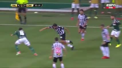 La lesión de Diego Costa en su debut en la Copa