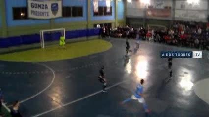 Doblete de Leguizamón para el 2-1 de SECLA sobre Unión de Ezpeleta