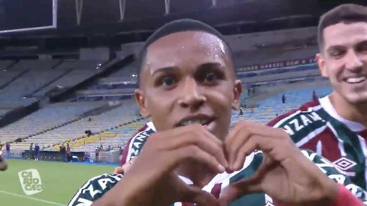 """El """"nuevo Neymar"""" que fue vendido al City y jugará contra River en la Libertadores"""