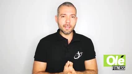 Adrián Yepez nos va a enseñar a entrenar en ayunas para perder peso en forma rápida sin perder músculo