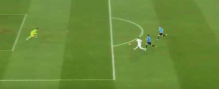 Stephan El Shaarawy marcó un doblete en China