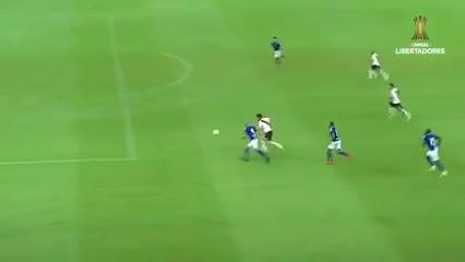 El gol que pidió Teo