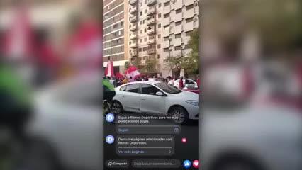 La Caravana por Córdoba