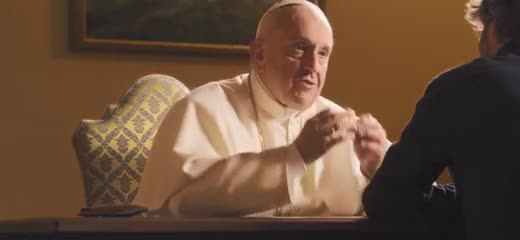 ¿Qué no es Messi para el Papa Francisco?