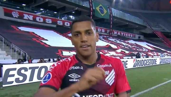 Pedro Rocha puso el 2 a 0