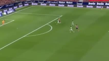 Los goles anulados al Atlético de Simeone