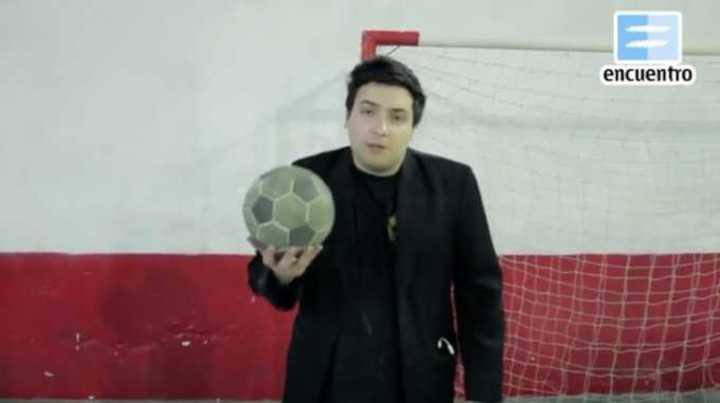 Un genio del fútbol