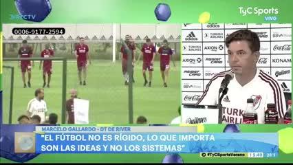 """""""La quinta amarilla de Nacho Fernández fue una equivocación"""""""