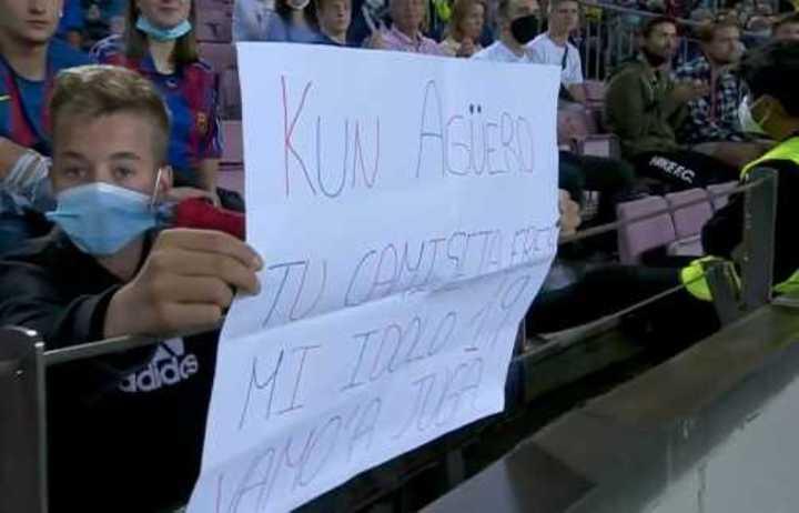 Del Kun Kun, al Messi Messi