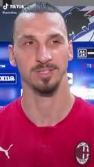 Zlatan se comparó con Benjamin Button