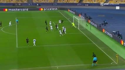 Barcelona hizo el segundo