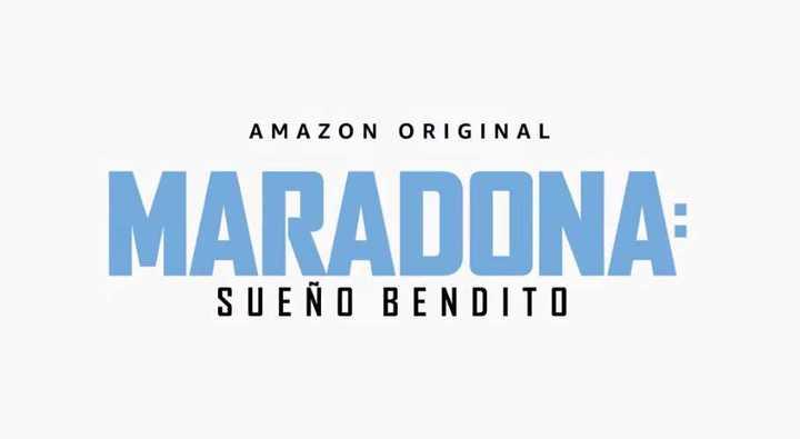 El adelanto del trailer de la serie de Diego Maradona