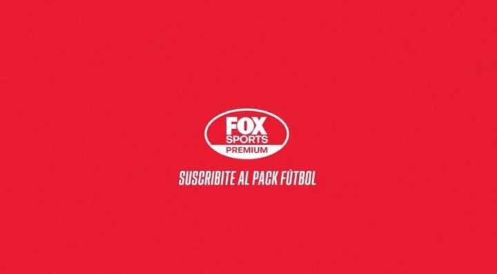 ESPN vende el pack fútbol de Fox