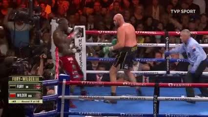 Fury vs. Wilder: lo mejor de una pelea histórica