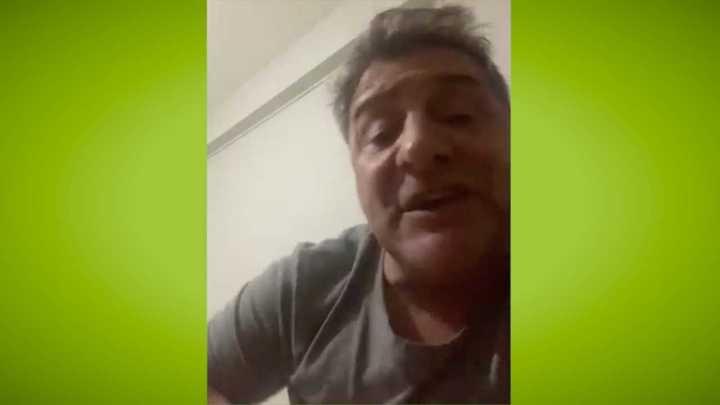 Venta entrevista turco García