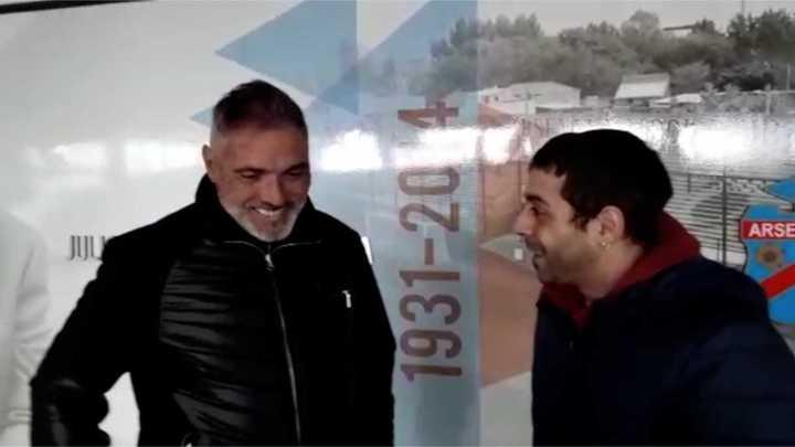 Entrevista Sergio Rondina 1